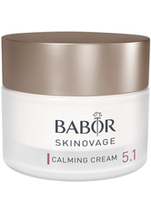 BABOR Skinovage Calming Cream 5. 50 ml Gesichtscreme
