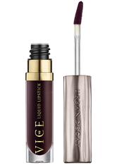 Urban Decay Vice Liquid Lipstick 5.3ml (verschiedene Farbtöne) - Comfort Matte - Blackmail