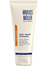 Marlies Möller Beauty Haircare Softness Daily Repair Shampoo 100 ml
