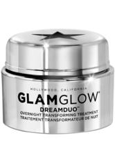 GLAMGLOW Dreamduo Overnight Transforming Treatment Nachtcreme  40 g