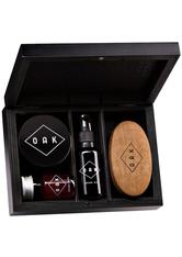 OAK - OAK Natural Beard Care Beard Box Bartpflegeset  1 Stk - RASIER TOOLS