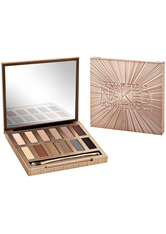 URBAN DECAY - Urban Decay Naked Ultimate Basics Palette and Setting Spray Bundle - FIXIERUNG