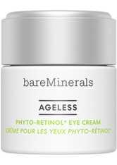 bareMinerals Ageless Phyto-Retinol Eye Cream Augencreme 15 ml