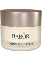 BABOR Gesichtspflege Skinovage Complex C Cream 50 ml