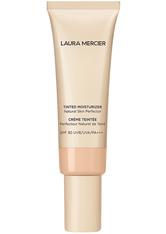 LAURA MERCIER Tinted Moisturizer Natural Skin Perfector LSF 30 Getönte Gesichtscreme 50 ml Nr. 0W1 Pearl