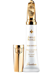 GUERLAIN - GUERLAIN Pflege Abeille Royale Anti Aging Pflege Gold Eyetech Eye Sculpt Serum 15 ml - Augencreme