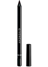 GIVENCHY - Givenchy Make-up LIPPEN MAKE-UP Lip Liner Universel Nr. 12 Noir Révélateur 1,20 g - Lipliner