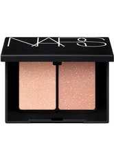 NARS - Duo Eyeshadow – Silk Road – Lidschatten-duo - Pink - one size