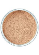 Artdeco Make-up Gesicht Mineral Powder Foundation Nr. 6 Honey 15 g