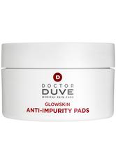 Doctor Duve Glowskin Anti-Impurity Pads (60Stück)