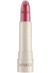ARTDECO Natural Cream Lipstick Green Couture Lippenstift 4 ml mulberry