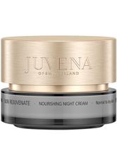 Juvena Pflege Skin Rejuvenate Delining Nourishing Night Cream Normal to Dry 50 ml
