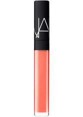 NARS Cosmetics Lip Gloss (Various Shades) - Outrage