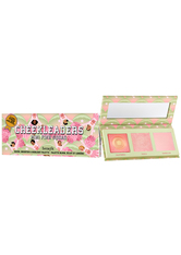 Benefit Rouge Cheekleaders Pink Squad - Palette Mini Rouge 8.5 g