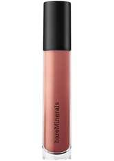 bareMinerals Lippen-Make-up Lippenstift Gen Nude Matte Liquid Lipcolour Bo$$ 4 ml