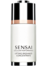 SENSAI Hautpflege Cellular Performance - Lifting Linie Lifting Radiance Concentrate 40 ml