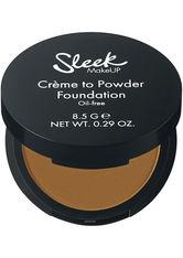 Sleek MakeUP Creme to Powder Foundation 8,5g (verschiedene Farbtöne) - C2P14