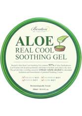 Benton Produkte BENTON Aloe Real Cool Soothing Gel Gesichtsgel 300.0 ml