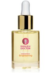 MANUKA DOCTOR - Manuka Doctor Brightening Facial Oil 25 ml - Gesichtsöl