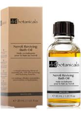 DR. BOTANICALS - Dr Botanicals Neroli Reviving Bath Oil 30ml - DUSCHEN & BADEN