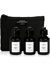Urban Apothecary Oriental Noir Luxury Bath and Body Gift Set (3 Pieces)