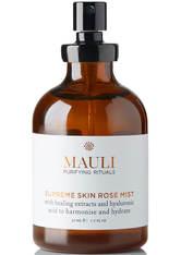 MAULI RITUALS - Mauli Supreme Skin Rose Mist - Gesichtswasser & Gesichtsspray