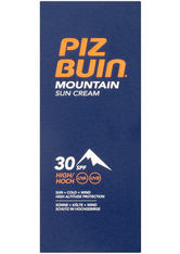PIZ BUIN - Piz Buin Mountain Sun Cream - High SPF30 50ml - SONNENCREME