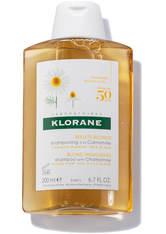 KLORANE - KLORANE Camomile Shampoo 200ml - SHAMPOO