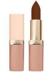 L'Oréal Paris Color Riche Ultra-Matte Nude Lipstick 5g (Various Shades) - 11 No Dependency