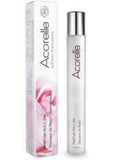 ACORELLE - Acorelle Eau de Parfum Silky Rose Roll On 10 ml - PARFUM
