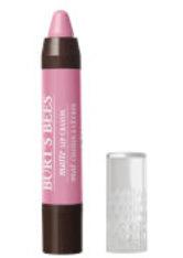 BURT'S BEES - Burt's Bees 100 % Natural Matte Lip Crayon 3,11 g (verschiedene Farbtöne) - Carolina Coast - LIPPENBALSAM