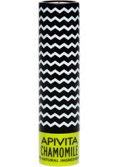 APIVITA Lip Care - German Chamomile 4,4g