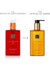 Rituals The Ritual of Mehr Hand Wash Flüssigseife 300.0 ml