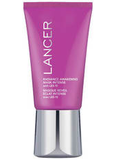 LANCER - Lancer - Radiance Awakening Mask Intense, 50 Ml – Gesichtsmaske - one size - Crememasken