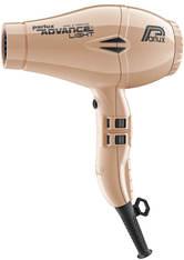 Parlux Advance Light Ceramic Ionic Hair Dryer – Light Gold