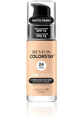 Revlon ColorStay Make-Up Foundation for Combination/Oily Skin (Various Shades) - Sand Beige