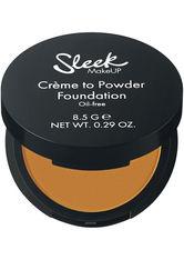 Sleek MakeUP Creme to Powder Foundation 8,5g (verschiedene Farbtöne) - C2P12