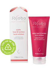 THE JOJOBA COMPANY - The Jojoba Company Jojoba Bead and Bamboo Facial Exfoliant 80ml - PEELING