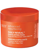 StriVectin Advanced Resurfacing Daily Reveal Exfoliating Pads Reinigungspads 1.0 pieces