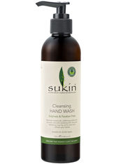 Sukin Cleansing Hand Wash (250ml)