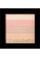 REVLON - Revlon Highlighting Palette 7.5g Rose Glow - HIGHLIGHTER