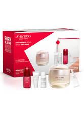 Shiseido Benefiance Smoothing Cream Pouch Set