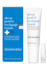 this works Sleep Power Recharge Mask 50ml - THIS WORKS