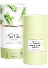 STARSKIN Orglamic Celery Juice Serum-In-Oil Emulsion