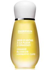 Darphin Master Öle Orange Blossom Aromatic Care Gesichtsoel 15.0 ml