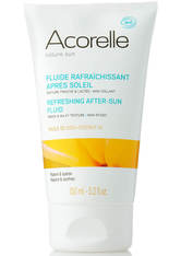 ACORELLE - Acorelle Organic Refreshing After Sun Fluid 150 ml - After Sun