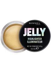 Rimmel Highlighter Jellies (Various Shades) - Poppin' Bottles