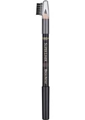 L'ORÉAL PARIS - L'Oréal Paris Super Liner Brow Artist (verschiedene Farbtöne) - Dark Brunette - AUGENBRAUEN