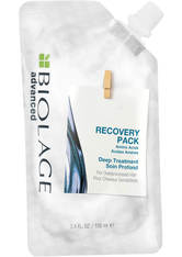 Biolage Advanced Recovery Deep Treatment Pack Reviving Hair Mask for Damaged Hair 100ml