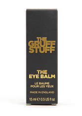 The Gruff Stuff Produkte The Eye Balm Anti-Aging Pflege 15.0 ml